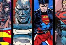 'El reinado de los superhombres'