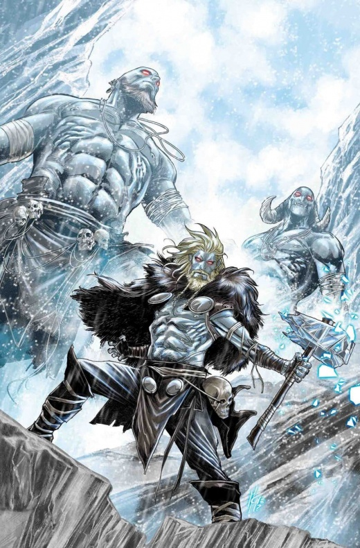 what-if-series-thor