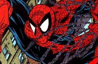 Spider-Man McFarlane destacada