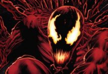 Carnage destacado