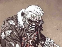 Dead Man Logan destacada