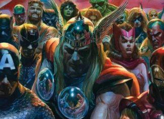 Avengers 700 destacada