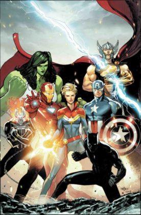 Avengers 700 2