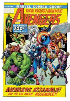 Avengers 700 4