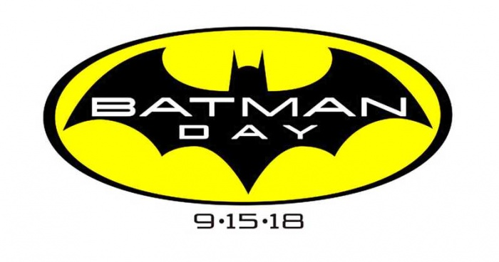 'Batman Day' 2018