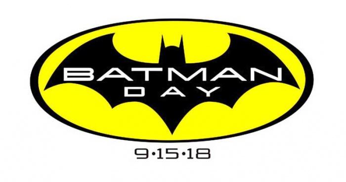 'Batman Day' 2018