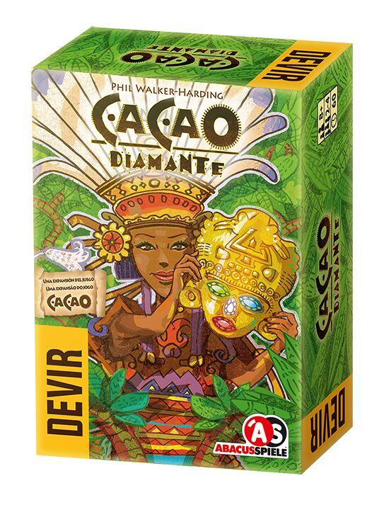 Cacao Diamante Devir