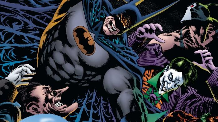 'Batman: Kings of Fear'