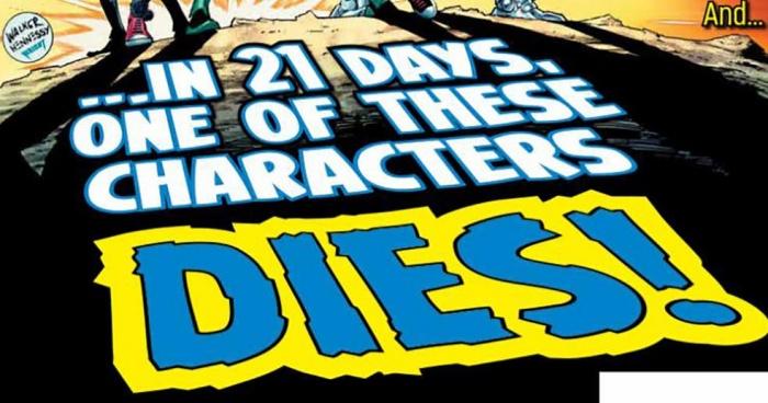 DC Comics DC Nation 4