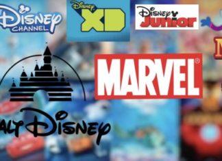 Disney play - contenido