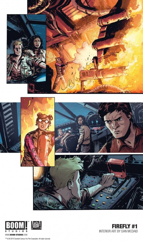 'Firefly'#1 Page 3