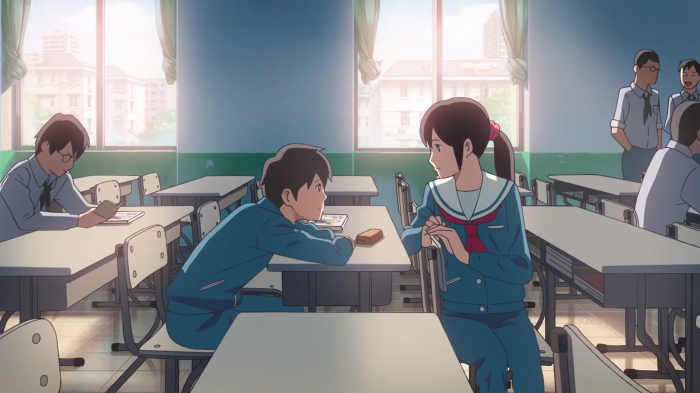 Flavors of Youth 5