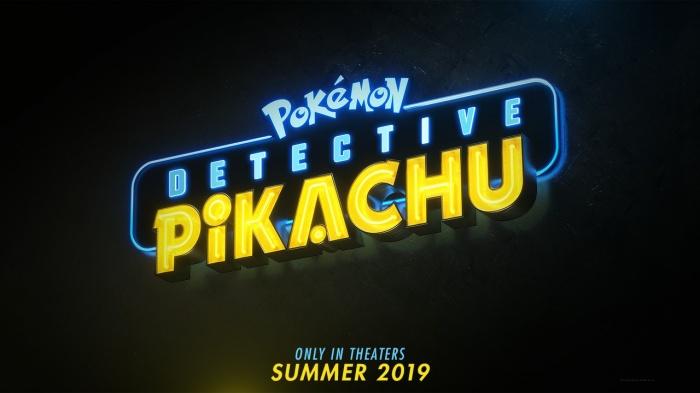 Rob Letterman Detective Pikachu