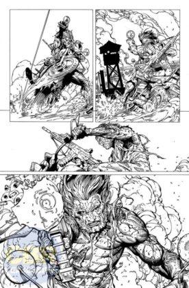 Return Wolverine 1