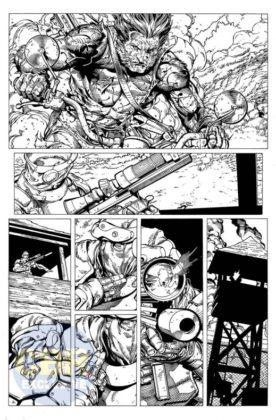 Return Wolverine 2