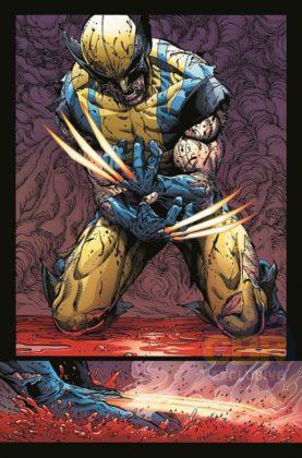 Return Wolverine 3