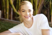 'Black Summer' Jaime King