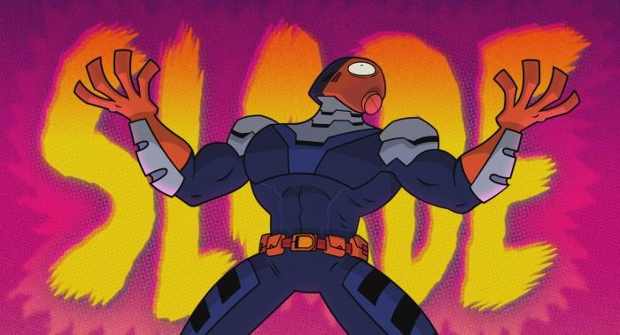 Crítica de 'Teen Titans Go! La película'