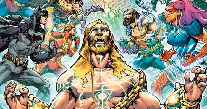 aquaman justice league drowned earth header
