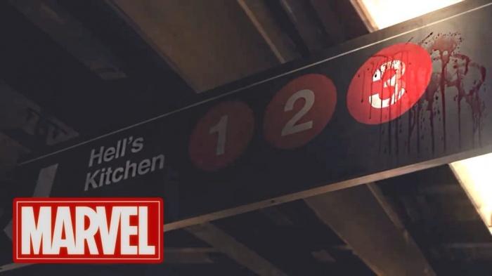 Daredevil temporada 3