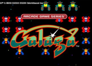 Galaga Chronicles