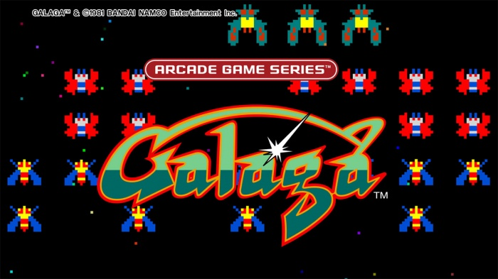 Galaga Chronicles
