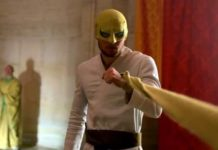 'Iron Fist' 2º Temporada