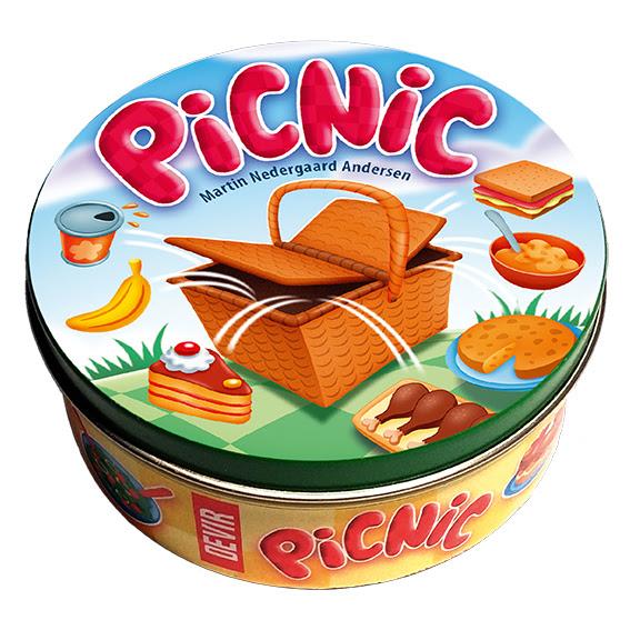 picnic devir