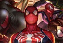 Spider-Geddon destacada