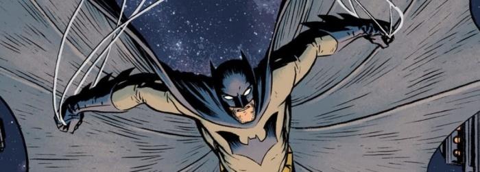 Batman 100 page destacada