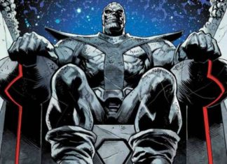 'Thanos Legacy'