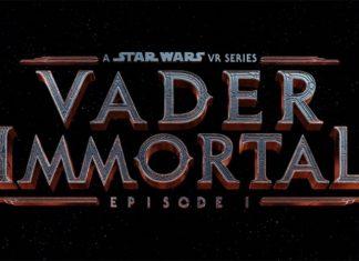 ILMxLAB 'Vader Immortal'