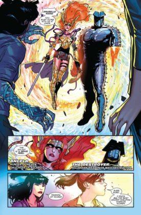 Asgardians Galaxy 2