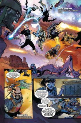 Asgardians Galaxy 4