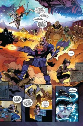 Asgardians Galaxy 5