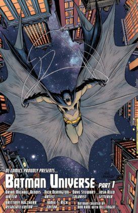Batman 100 page4