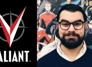 Marvel Danny Khazem