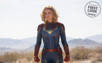 Capitana Marvel - EW 01