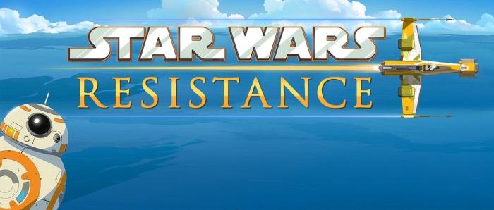 Disney ordena la creación de Star Wars Resistance