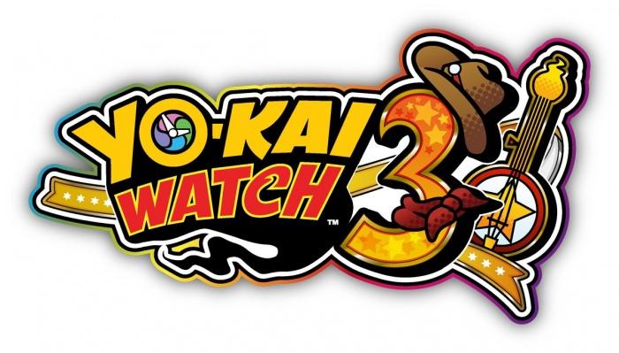 'Yo-Kai Watch 3'