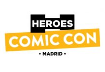 Heroes Comic Con Madrid 2018