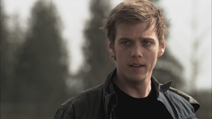 Jake Abel - Another Life