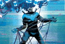 Ben Percy 'Nightwing'