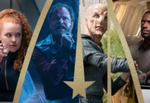 Star Trek Discovery - Short Treks