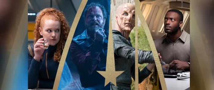 Star Trek Discovery - Short Treks