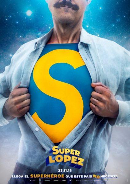 Crítica de 'Superlópez'