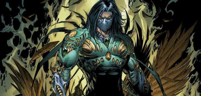 Top Cow The Darkness