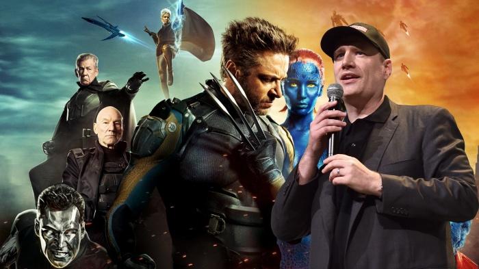 Kevin Feige X-Men