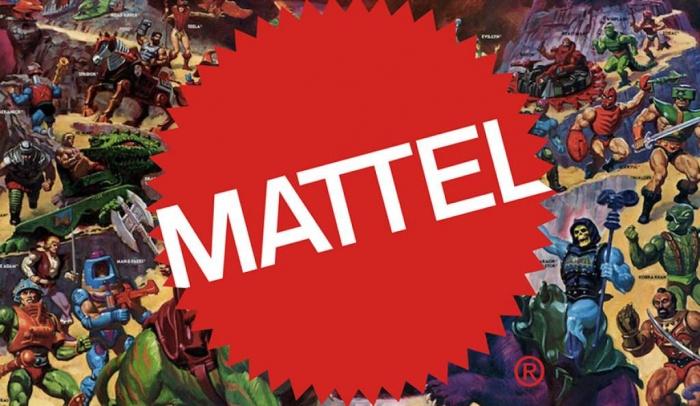 Mattel Films