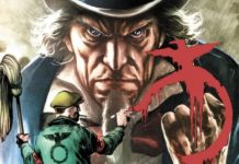 DC Comics 'Freedom Fighters'